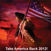Now is the Time to Take America Back!