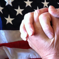 40 Days to Save America: Day 39 Prayer