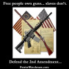 Defend the 2nd Amendment