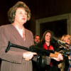 Diane Feinstein Assault Weapons Ban