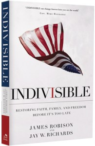 Indivisible by James Robison