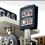 Energy Secretary Chu Admits Obama Administration WANTS Higher Gas Prices