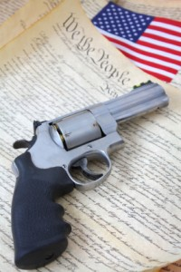 Bloomberg and Soros want to ban your gun rights