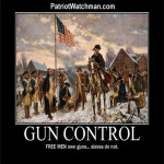 Gun Control and the Second Amendment Right to Bear Arms