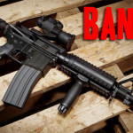 Anti-Gunners Start Gun Ban Plans
