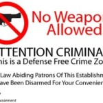 Ban Gun Free Zones, Not Guns