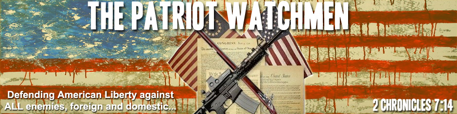 The Patriot Watchmen