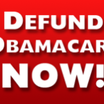 6 Reasons to Defund Obamacare Now